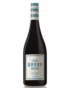 Jim Barry Wines The Barry Bros Clare Valley Shiraz 2017