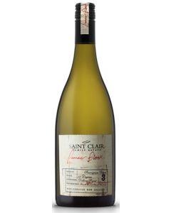 Saint Clair Pioneer Block 3'43 Degrees Sauvignon Blanc 2020