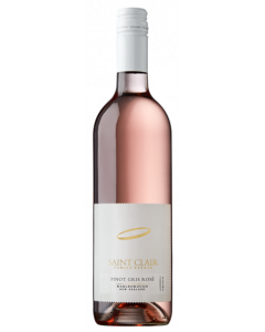 Saint Clair Origin Marlborough Pinot Gris Rose 2019