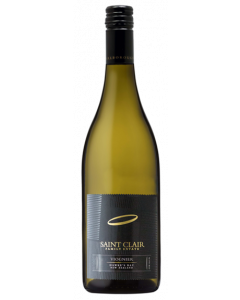 Saint Clair Origin Hawkes Bay Viognier 2019