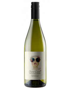 Secret Coast Marlborough Sauvignon Blanc 2019