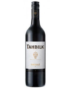 Tahbilk Nagambie Lakes Shiraz 2017