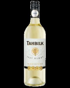 Tahbilk 1927 Vines Nagambie Lakes Marsanne 2012