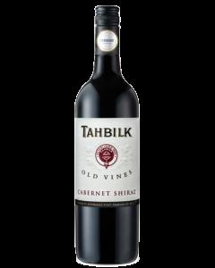Tahbilk Old Vines Nagambie Lakes Cabernet Sauvignon Shiraz 2016