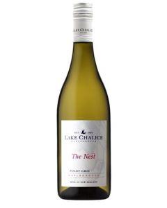Lake Chalice The Nest Marlborough Pinot Gris 2018