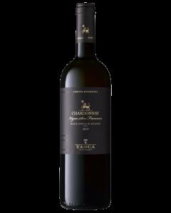 Tasca Chardonnay Vigna San Francesco 2017