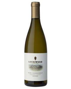 Lockwood Vineyards Central Coast Chardonnay 2017