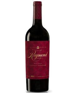 Raymond Vineyards Reserve Selection Napa Valley Cabernet Sauvignon 2017