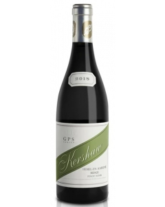 Kershaw Wines G.P.S Series Pinot Noir 2018