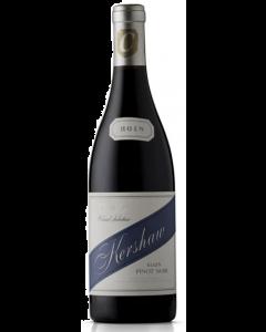 Kershaw Wines Clonal Selection Elgin Pinot Noir 2018