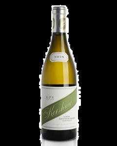 Kershaw Wines G.P.S. Series Lower Duivenhoks River Chardonnay 2018