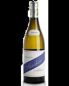 Kershaw Wines Clonal Selection Elgin Chardonnay 2018