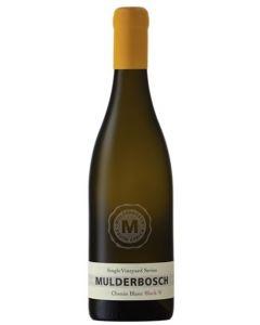 Mulderbosch Single Vineyard Block W Stellenbosch Chenin Block 2019