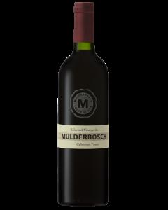 Mulderbosch Single Vineyard Cabernet Franc Stellenbosch 2018
