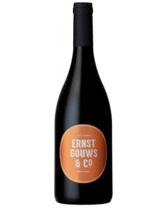 Ernst Gouws & Co Western Cape Pinot Noir 2019