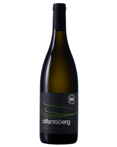 Olifantsberg Blanc Breedekloof 2017