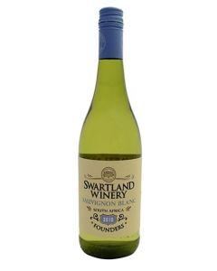 Swartland Winery Founders Western Cape Sauvignon Blanc 2020