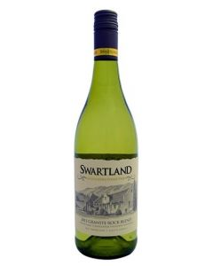 Swartland Winery Winemakers Collection Granite Rock Blend White 2017