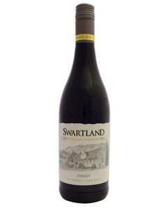 Swartland Winery Winemakers Collection Syrah 2020