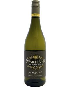 Swartland Winery Limited Release Roussanne 2018
