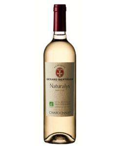 Gerard Bertrand Naturalys Pays d'Oc Chardonnay 2020
