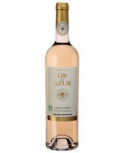 Gerard Bertrand Or & Azur Rose Languedoc 2020