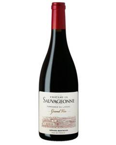 Gerard Bertrand Chateau La Sauvageonne Grand Vin Terrasses du Larzac 2018