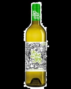 Domaine De Joy La Vie en Joy Sauvignon Blanc Gros Manseng 2020