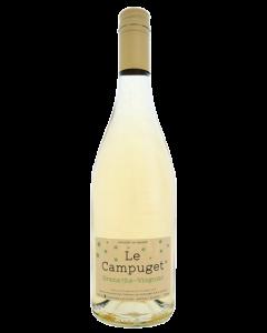 Chateau de Campuget Le Campuget Grenache Viognier Vin de Pays du Gard 2019