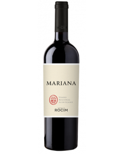 Herdade do Rocim Alentejo Mariana Red 2019