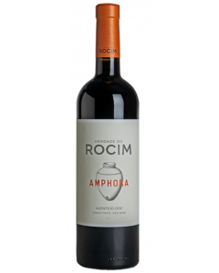 Herdade do Rocim Rocim Amphora Red Alentejo 2018