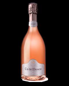 Ca del Bosco Franciacorta Rose Cuvee Prestige NV