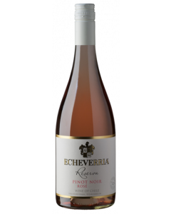 Vina Echeverria Pinot Noir Rose Reserva Curico Valley 2018