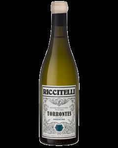 Matias Riccitelli Old Vines From Patagonia Rio Negro Torrontes 2019