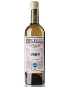 Matias Riccitelli Old Vines From Patagonia Rio Negro Semillon 2019