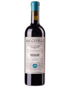 Matias Riccitelli Old Vines From Patagonia Rio Negro Merlot 2016