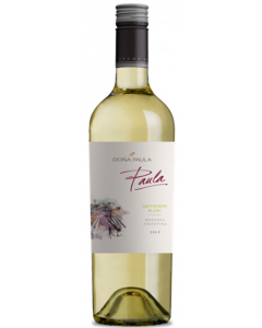 Dona Paula Paula Uco Valley Sauvignon Blanc  2019