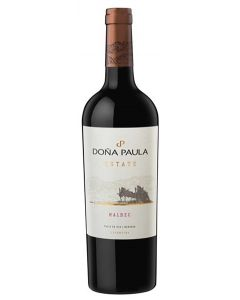 Dona Paula Estate Uco Valley Malbec 2020
