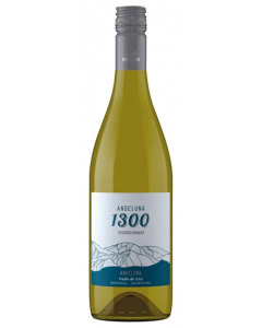 Andeluna 1300 Uco Valley Chardonnay 2020