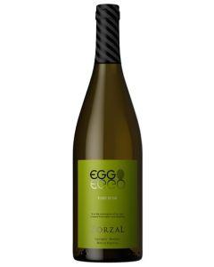 Zorzal Eggo Blanc de Cal Tupungato Sauvignon Blanc 2018