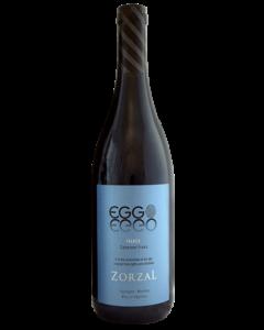 Zorzal Eggo Franco Tupungato Cabernet Franc 2018