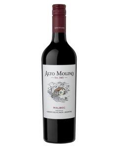 Piattelli Vineyards Alto Molino Cafayate Malbec 2020