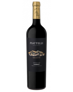 Piattelli Vineyards Cafayate Tannat 2018