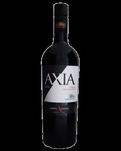 Alpha Estate Axia Florina Xinomavro Syrah 2016