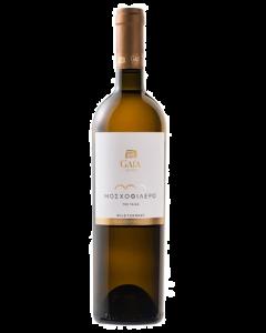 Gaia Wines Wild Ferment Moschofilero by Gaia Peloponnese 2019