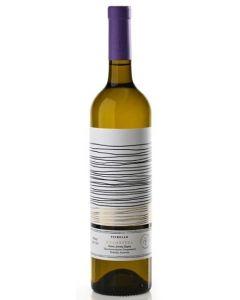 Monemvasia Winery Tsimbidi Kydonitsa Laconia 2018