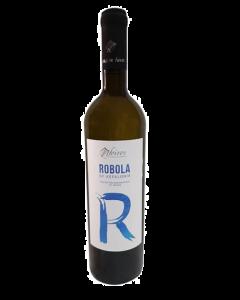 Domaine Foivos Robola of Kefalonia Robola 2020