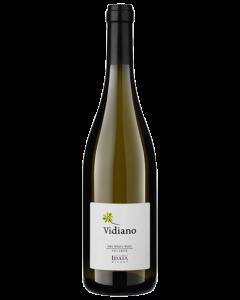 Idaia Winery Dafnes Crete Vidiano 2019