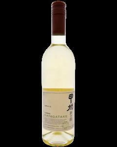 Grace Wine Koshu Kayagatake Yamanashi 2020