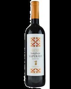 Vachnadziani Winery Kakheti Saperavi 2019